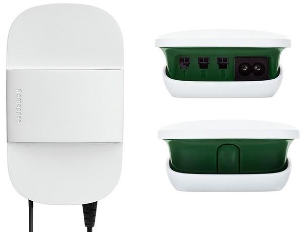 Внешний вид Smappee Energy Monitor