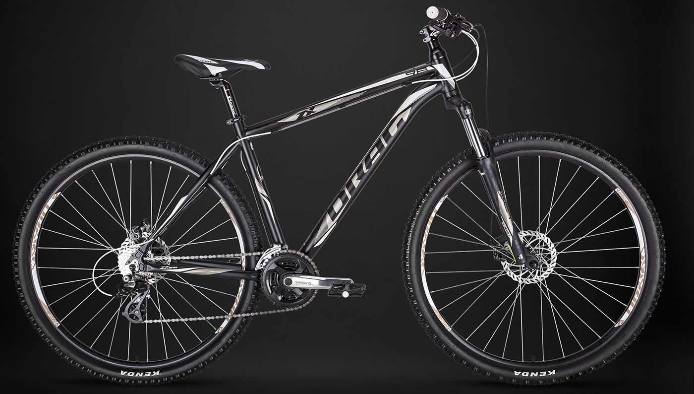 Велосипед DRAG ZX9 Pro