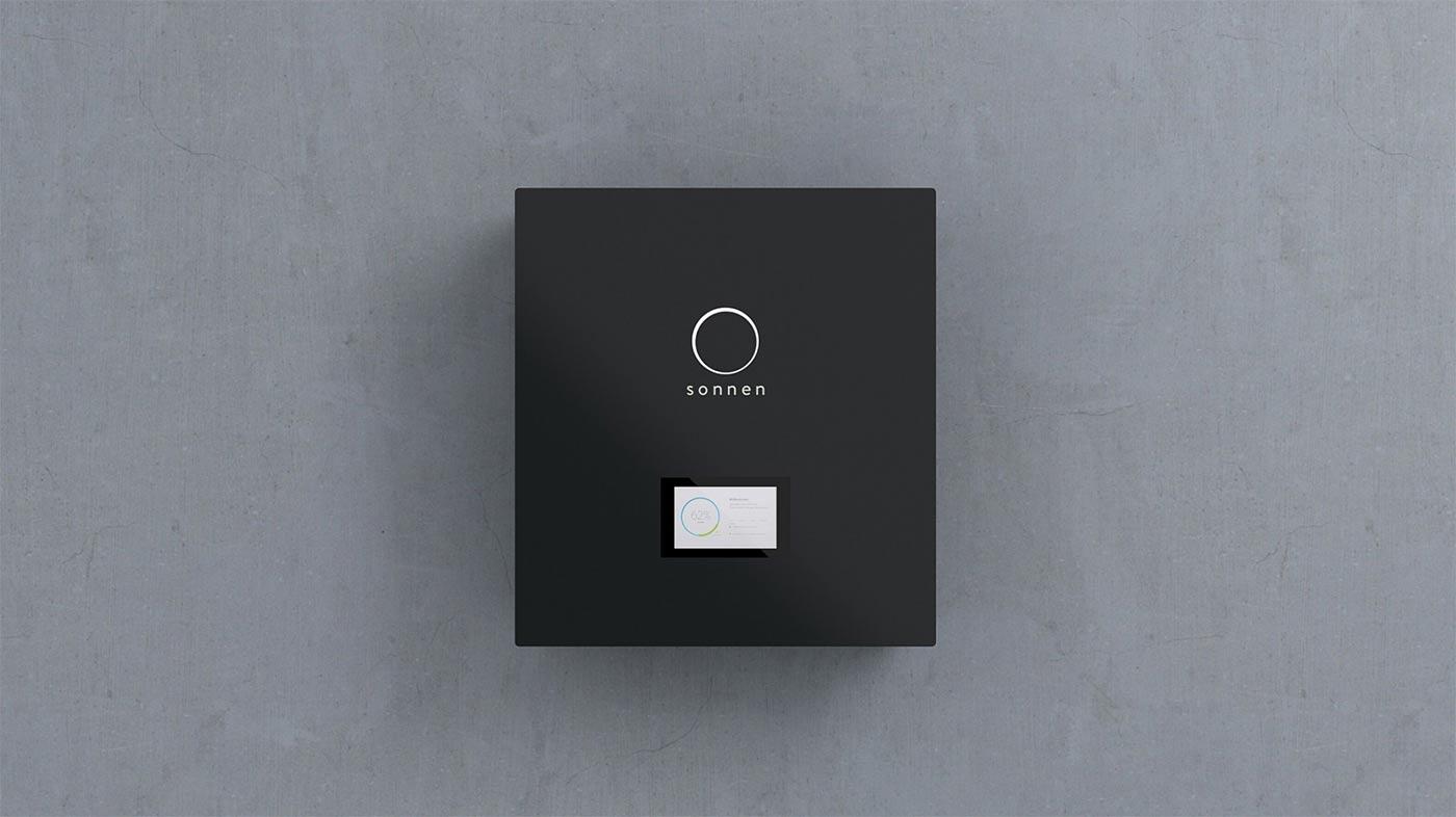 Накопители электроэнергии SONNEN Batterie Eco