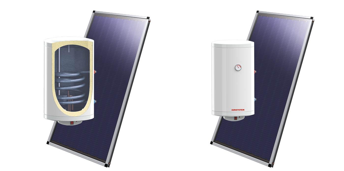 Комплект Sunsystem Home