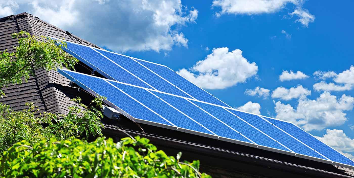 Хибридна слънчева електростанция
